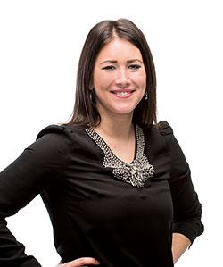 Karina Merklinger
