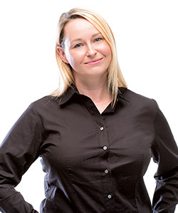 Stefanie Mack