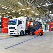 Werkverkehrversicherung