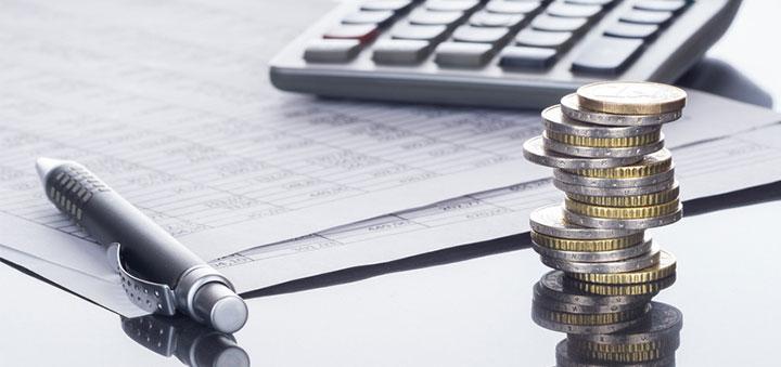 Absicherung Ertragsausfall / Kosten