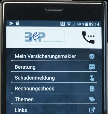 Smartphone Service-App