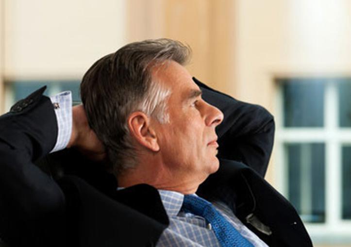 Mitarbeiter In Schlüsselpositionen – Wertvoll Und Absicherungswürdig