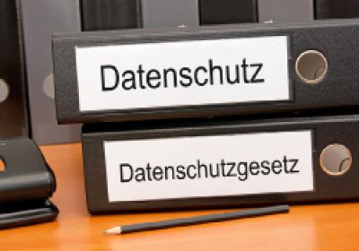 Die Neuen Datenschutzregeln Gelten Auch Für Ihren Verein…!