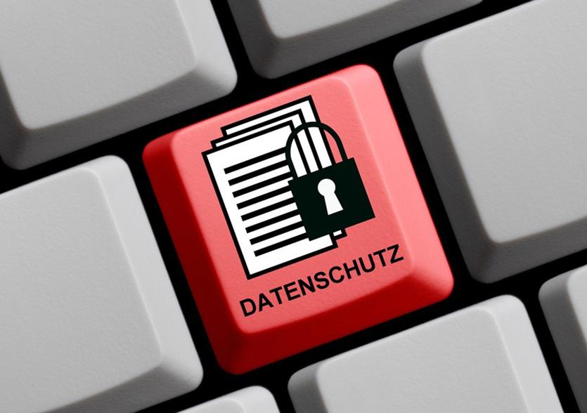 Auch Uns Ist Datenschutz Ein Anliegen!